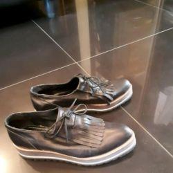Shoes 40-41p