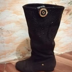Boots 2 in 1