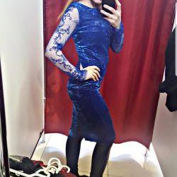 Dress suit new velor 🤗😍