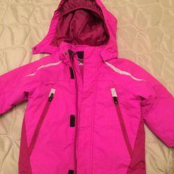 H @ M jacket
