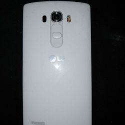 LG Telefon