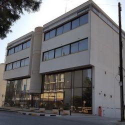 Offices on Vyzantiou Street, Nicosia