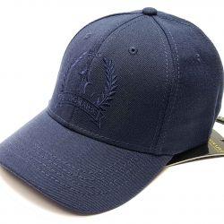 Бейсболка мужская Billionaire (т.синий) flexible