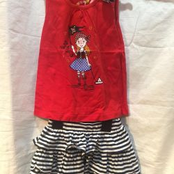 BPC Girls Costume on 116-122