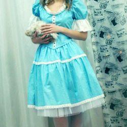 Alice kostümü (kiralık)