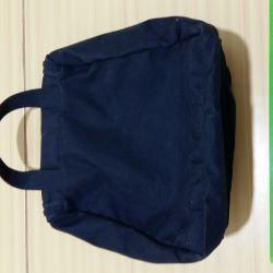 сумка для документов или любой электроники