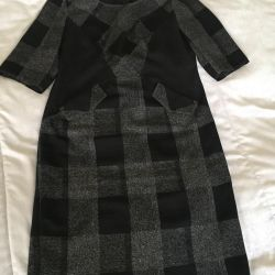 Brand dress, Switzerland
