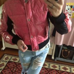 Jacheta folosită