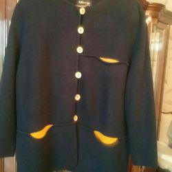 Джемпер пиджак