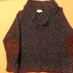 warm blouse for a boy, Turkey