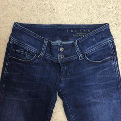 Jeans 5 buzunare