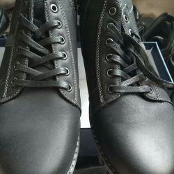 Ανδρικά παπούτσια 41 μεγέθους