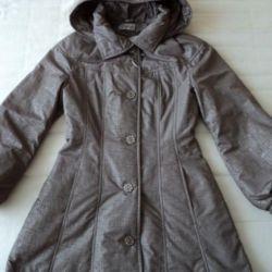 New cloak-coat, 40-42 rr