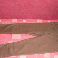 Jeans pentru 44 de dimensiuni