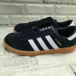 Sneakers Hamburg