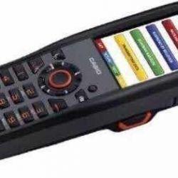 Data acquisition terminal casio DT-X8-10E