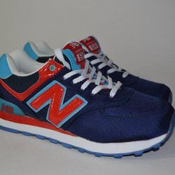 New fashionable women's sneakers New Balance 574