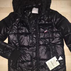 Куртка Monkler весна-осень
