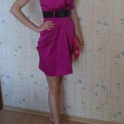 The oggi dress