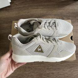New sneakers Le Coq Sportif 35 p