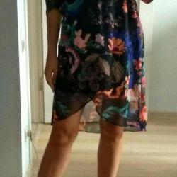 Bir, 2 elbise