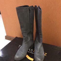 Boots Thomas Munz