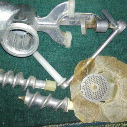 spare parts for meat grinder
