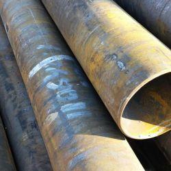 Pipe 219 * 9 metal B.U