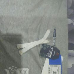 Cotton sports pants
