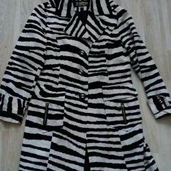 I will sell a raincoat