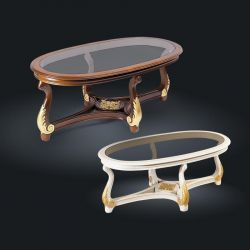 Royal coffee table