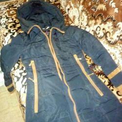 Jackets. Winter p S