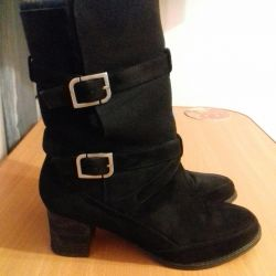 Winter boots, 38r