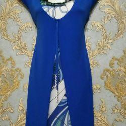 Elisa Landri, Italy dress