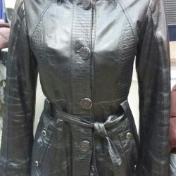 Muffin (leather nat)