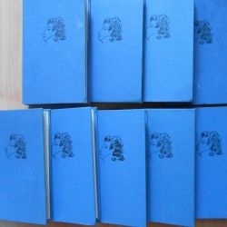 Collected Works of A.S.Pushkin