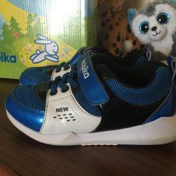 Αθλητικά παπούτσια Kapika