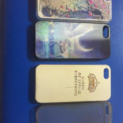 Cases for iPhone 5 / 5s