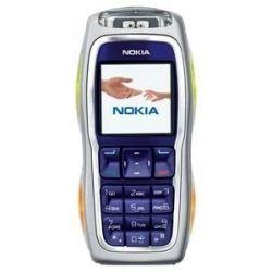 Nokia 3220 ile İngilizce menüsü, şarj cihazıyla tamamen çalışır durumda