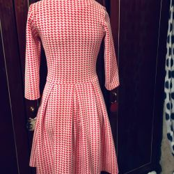 S-xs pin-up dress stylish bebidol