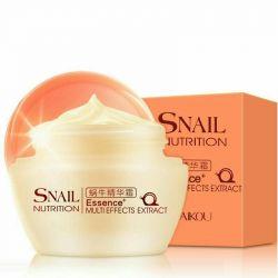 Snail cream for face snail