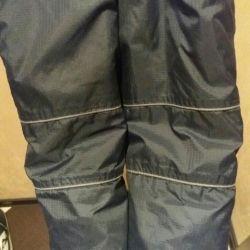 Overalls yoot pants