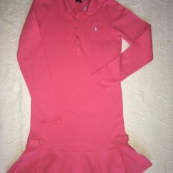 Ralph Lauren dress new