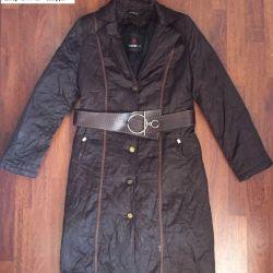 Tavşan ceketi, değişim