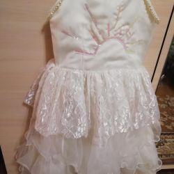 Φόρεμα μωρό για 2-3 χρόνια