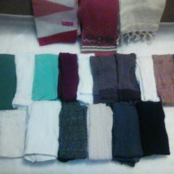 Tights 7.8 years package.
