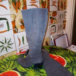 German women's boots