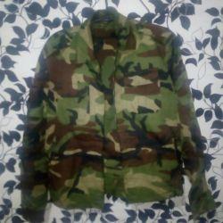Στρατιωτική στολή