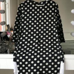 Rochie tricotată (nouă)