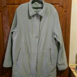 Light jacket p 54-56